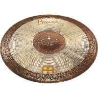 RIDE MEINL 22 BYZANCE JAZZ SYMMETRY R. PETERSON