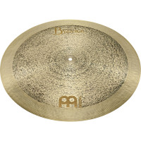 RIDE MEINL 22 BYZANCE JAZZ TRADITION FLAT