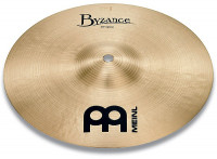 SPLASH MEINL 12 BYZANCE TRADITIONAL