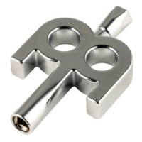 MEINL SB500 KINETIC DRUM KEY CHROME