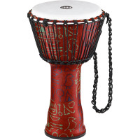 "MEINL PADJ1M DJEMBE SYNTHETIC 10"" PHARAOH'S SCRIPT"