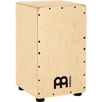 MEINL WC100B WOODCRAFT CAJON BALTIC BIRCH