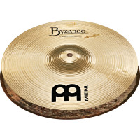 HI-HAT MEINL 14 BYZANCE BRILLIANT SERPENT DEREK RODDY