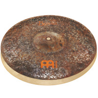 HI-HAT MEINL 16 BYZANCE EXTRA DRY MEDIUM THIN