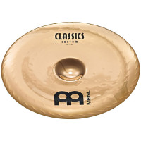 CHINA MEINL 18 CLASSICS CUSTOM