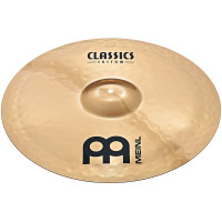 CRASH MEINL 14 CLASSICS CUSTOM MEDIUM