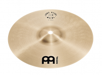 "SPLASH MEINL 10"" PURE ALLOY"