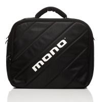 MONO M80-DPBLK HOUSSE DOUBLE PEDALE DELUXE