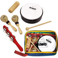 NINO SET1 PACK 4 PERCUSSIONS