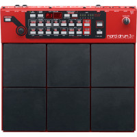 NORD DRUM3P MULTIPADS 6 ZONES
