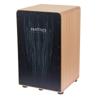CAJON NATIVO INICIA BLACK