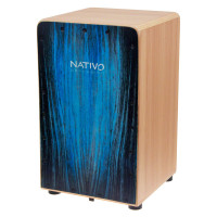 CAJON NATIVO INICIA BLUE
