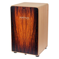 CAJON NATIVO INICIA BROWN