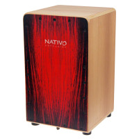 CAJON NATIVO INICIA RED