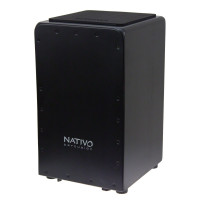 CAJON NATIVO STUDIO BLACK