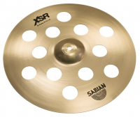 CRASH SABIAN 16 XSR O-ZONE