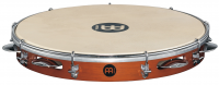 MEINL PA10CN PANDEIRO 10 TRADITIONAL WOOD