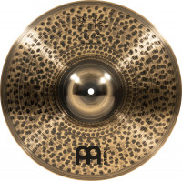 "CRASH MEINL PURE ALLOY CUSTOM 16"" MEDIUM THIN"