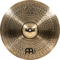 "CRASH MEINL PURE ALLOY CUSTOM 20"" MEDIUM THIN"