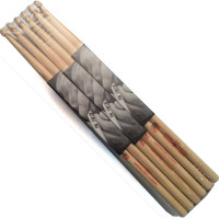 PACK VIC FIRTH 5A AMERICAN CLASSIC (12 PAIRES)