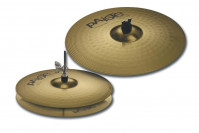 PACK PAISTE 101 ESSENTIAL (H13/CR18)