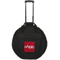 "PAISTE CB22PT HOUSSE CYMBALES 22"" PRO TROLLEY"