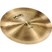 "CHINA PAISTE 22"" FORMULA 602 MODERN ESSENTIALS"