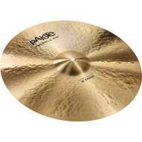 "CRASH PAISTE 18"" FORMULA 602 MODERN ESSENTIALS"