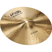 "SPLASH PAISTE 10"" FORMULA 602 MODERN ESSENTIALS"