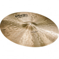 CRASH PAISTE 20 MASTERS DARK