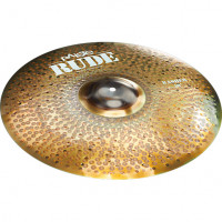 CRASH PAISTE 20 RUDE BASHER CRASH