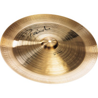CHINA PAISTE 18 SIGNATURE PRECISION