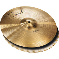 HI-HAT PAISTE 14 SIGNATURE PRECISION SOUND EDGE