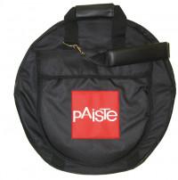 "PAISTE CB22P HOUSSE CYMBALES 22"" PRO BLACK"