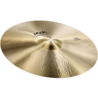 "CRASH PAISTE 20"" FORMULA 602 THIN CRASH"