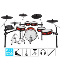 ALESIS STRIKE PRO SPECIAL EDITION FULL PACK