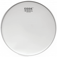 """CODE SIGNAL 24"""" BASS DRUM COATED"""