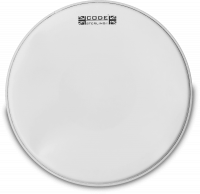 """CODE STERLING 13"""" SNARE DRUM COATED"""