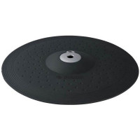 "YAMAHA PCY135 PAD CYMBALE DTX 13"" 3ZONES"