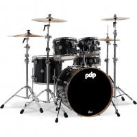PDP CONCEPT MAPLE CM5 FUSION20 EBONY STAIN