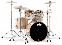 PDP CONCEPT MAPLE CM5 FUSION20 NATURAL LACQUER