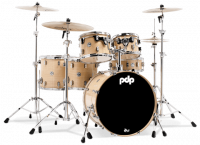 PDP CONCEPT MAPLE CM6 STUDIO22 NATURAL LACQUER