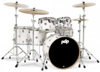 PDP CONCEPT MAPLE CM6 STUDIO22 PEARLESCENT WHITE