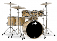 PDP CONCEPT MAPLE CM7 STUDIO22 NATURAL LACQUER