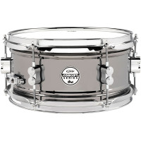 PDP BLACK NICKEL OVER STEEL 12X06
