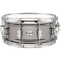PDP BLACK NICKEL OVER STEEL 14X06.5