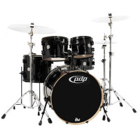 PDP CONCEPT MAPLE CM5 STAGE22 PEARLESCENT BLACK