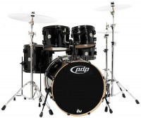 PDP CONCEPT MAPLE CM5 FUSION20 PEARLESCENT BLACK