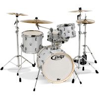 PDP NEW YORKER BEBOP18 WHITE DIAMANT