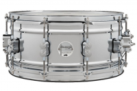 PDP CONCEPT SERIES 14X06.5 CHROME OVER STEEL